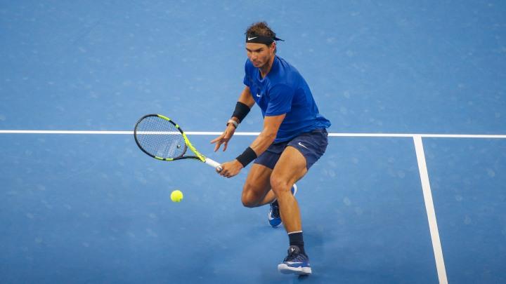 Nadal pregazio Fogninija za četvrtfinale
