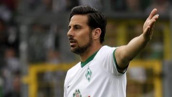 Pizarro još godinu u Werderu?