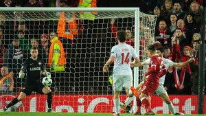 Debakl Spartaka na Anfieldu, častan oproštaj Maribora