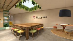 Rubio: Otvaranje sobe za oboljele od raka veće je dostignuće od osvajanja Svjetskog prvenstva