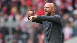 """""""Cijelu sedmicu smo govorili da moramo ići na pobjedu protiv Bayerna"""""""