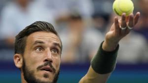 'Baby Federer' izbacio Džumhura, Damir se kasno razigrao