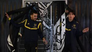 Arsenal gostuje kod Vitorije Guimaraes, Kolašinac ponovo ostao na klupi