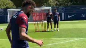 Neymar je spreman za Atalantu, pogledajte samo taj gol...
