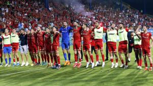 FK Velež obradovao navijače pred derbi sa Zrinjskim