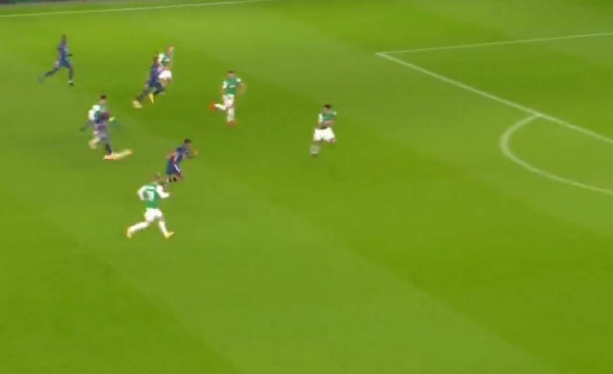 Čudo na Emiratesu: Lacazette postigao golčinu o kojoj će se dugo pričati