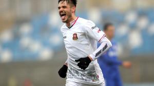 Nesuđeni bh. reprezentativac potopio Todorovićev i Mujakićev Hajduk