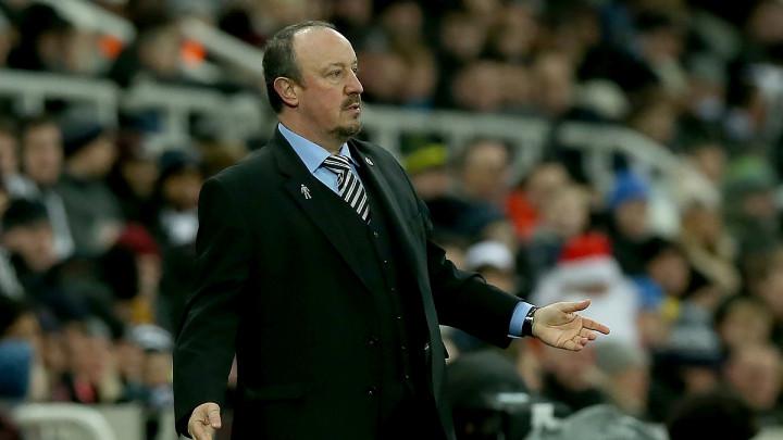 Benitez: Volim raditi za mladima, mogao bih ostati 10 godina