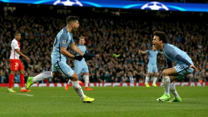 Aguero i Sane odlaze iz Manchester Cityja