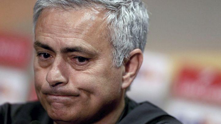 Mourinho otkrio kojeg igrača još želi dovesti