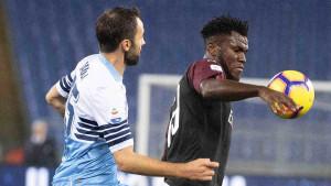 Rezervista spasio Lazio poraza, Milan ima za čime da žali