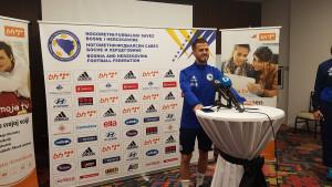 Pjanić: Jedva čekamo utakmice, ova generacija može na Euro