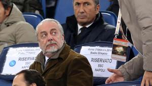 Napoli će poduzeti pravne korake protiv svojih igrača?