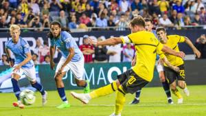 Mario Gotze na kraju sezone odlazi iz Dortmunda, ali i Bundeslige