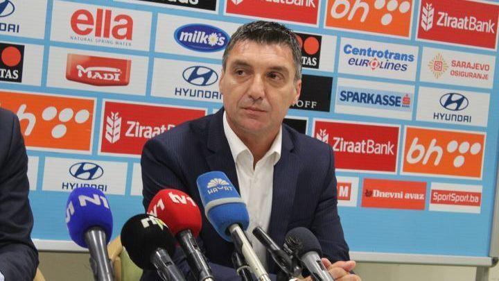 Nekoliko novih imena na spisku Vinka Marinovića