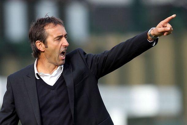 Giampaolo do 2016. godine u Empoliju