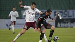 Rastali se FK Sarajevo i Haris Handžić