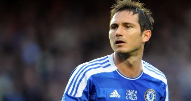 Lampard produžuje ugovor s Chelseajem