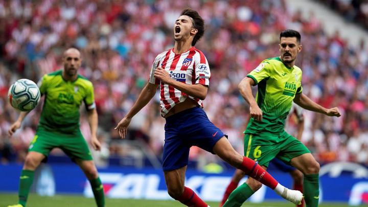 Atletico sjajnim preokretom do trijumfa protiv Eibara