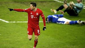 Schalke nemoćan protiv Bayerna