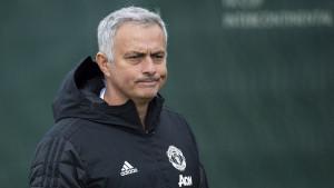L'Equipe: Jose Mourinho preuzima Lyon!