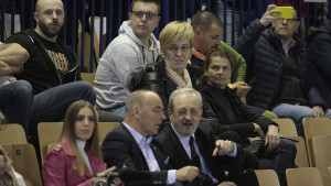 Razija Mujanović u FIBA-inom odboru za žensku košarku