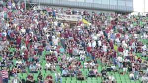 Gledatelji se uželjeli Premijer lige: Stadioni u 1. kolu lijepo ispunjeni