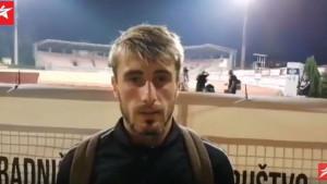 Abid Mujagić: Bodovi su zasluženo ostali u Tuzli
