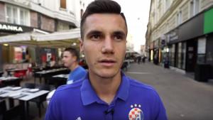 Gojak odgovorio na 24 pitanja: Prije svake utakmice se pomolim Bogu