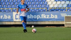 Kitanović se oprostio od NK TOŠK: Hvala klubu što mi je izašao u susret