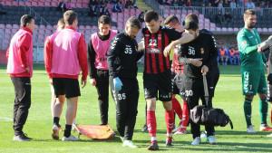 Luka Miletić se na proljeće vraća na teren