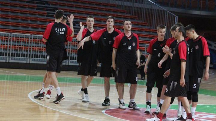 Malo sportske radosti i u Zenici: Čelik će se boriti za elitu