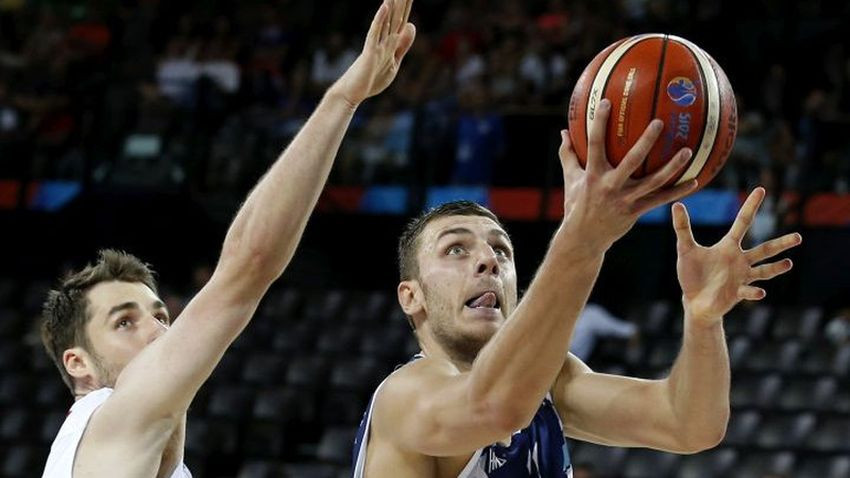Elmedin Kikanović maestralnom partijom predvodio Monaco do nove pobjede