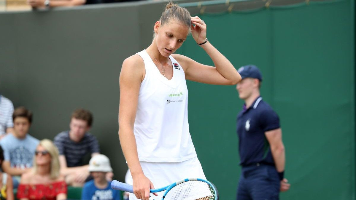 Senzacija na Roland Garrosu: Hrvatica izbacila drugu teniserku svijeta
