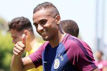 Danilo: Bilo je lako izabrati City ispred Chelseaja