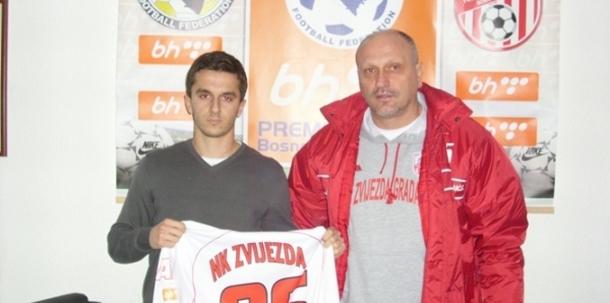 Đurđević novi igrač gradačačke Zvijezde