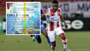 Zvanično pokrenuta istraga protiv fudbalera Zvezde: Rođen je pet godina nakon što mu je umrla majka
