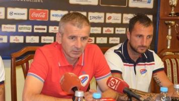 Hoće li Vranješ preživjeti sutrašnji sastanak UO FK Borac?