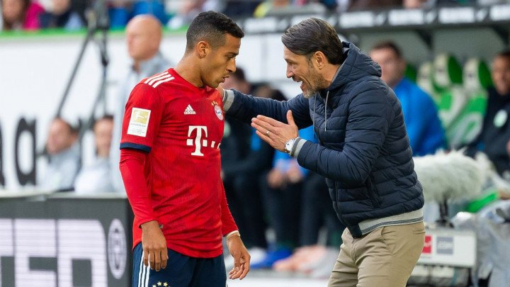 Haos u Bayernu pred Liverpool: Prvotimac se izderao na Kovača zbog izmjene!