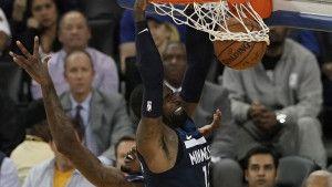 Timberwolvesi bez većih problema savladali Lakerse