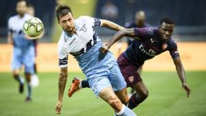 Po čemu je poseban defanzivac Lazija Francesco Acerbi?