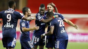 Lyon deklasirao Angers
