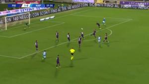 Majstorija Mertensa i gol Insignea sa bijele tačke za preokret Napolija protiv Fiorentine