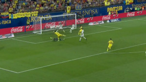 Novi šok za Real Madrid: Villarreal poveo na La Ceramici!