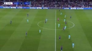 Valverde očajno želio pobjedu: Ovakvu formaciju Barcelone ne viđamo često u fudbalu