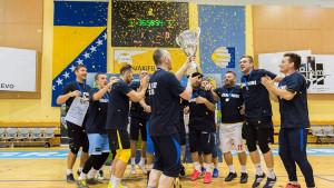 Završena BH Telecom Fair Play liga: SenSu Al Hana šampion osme sezone