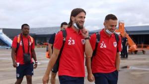 Igrači Borca otputovali za Rumuniju, kladionice ne vjeruju u bh. prvaka