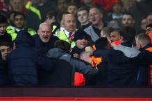 Za uvredljive parole na Old Traffordu će se ići u zatvor