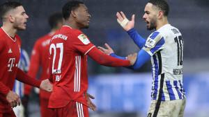 """""""Alaba odlazi iz Bayerna zbog novca. I ja sam to isto uradio"""""""