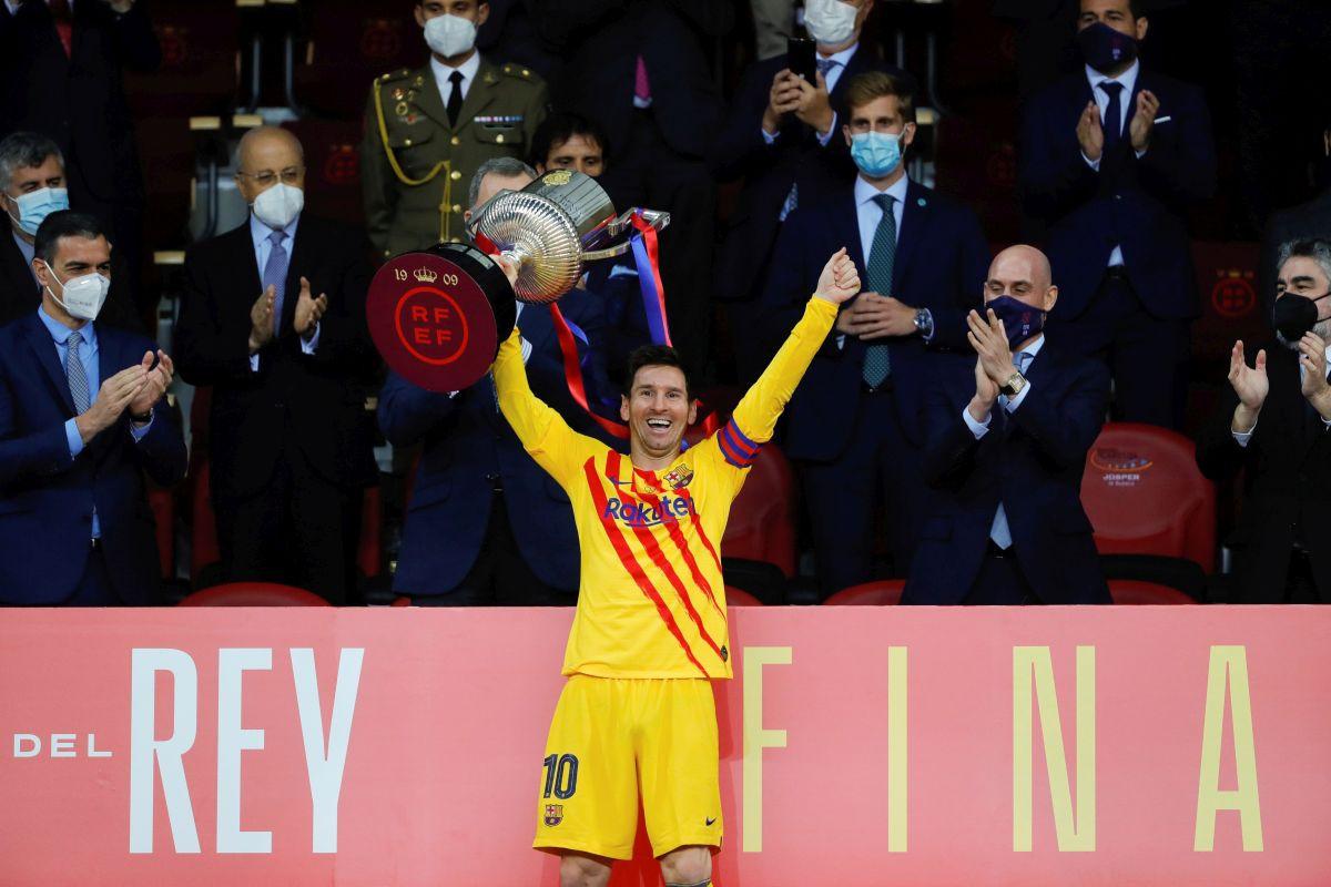 Svi su vidjeli šta je Haaland uradio nakon što je Barcelona sinoć deklasirala Bilbao